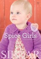 Sirdar 468 Spice Girls
