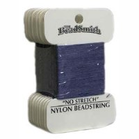 Beadstring thread size 2