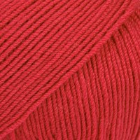 Drops Baby Merino 16 Red