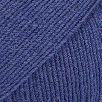 Drops Baby Merino 30 Blue