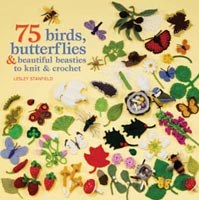 75 birds, butterflies & beasti