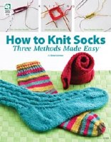How To Knit Socks 3 Methods