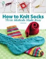 How To Knit Socks 3 Methods