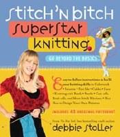 Stitch'n bitch Superstar Knitt