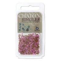 Preciosa Chaton Singles Rose