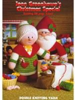 Jean Greenhowe Christmas Speci