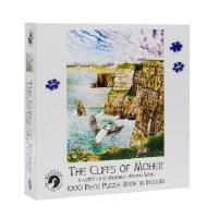 Gosling Jigsaw Cliffs of Moher