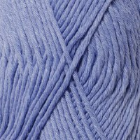Drops Cotton Light 33 Blue Bon