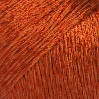 Drops Cotton Viscose 06 Rust d
