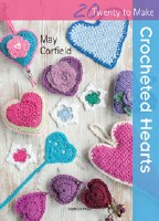 20 To Make Crochet Hearts