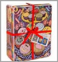 Gosling Cupcake Recipe Puzzles