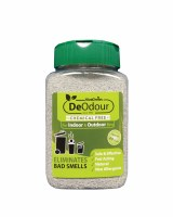 DeOdour for Bins