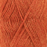 Drops Alpaca 4ply 2925 Rust
