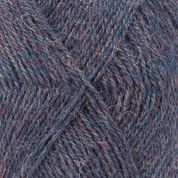 Drops Alpaca 4ply 6360 Blue