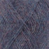 Drops Alpaca 4ply 6360 M Blue