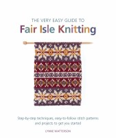 Very Easy Guide to Fair Isle K
