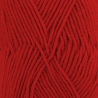 Drops Merino Ex Fine 11 Red