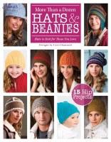 More Than A Dozen Hats/Beanies