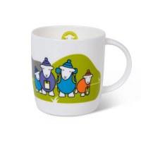 Herdy Hikers Mug