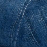 Drops Kid Silk 21 Cobalt Blue