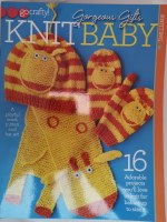 Knit Baby Gorgeous Gifts