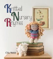 Knitted Nursery Rhymes C Webb