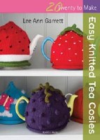 20 To Make Easy Kn Tea Cosies