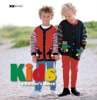 Kids - A Knitter's Dozen