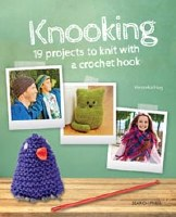 Knooking By Veronica Hug