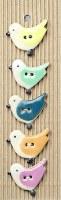 Incomp Buttons L083 Sea Birds
