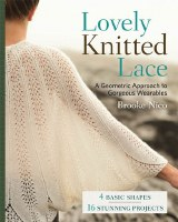 Lovely Knitted Lace Brooke Nic
