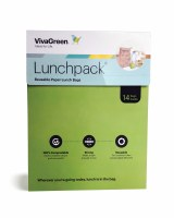 Lunchpack Reusable Bags