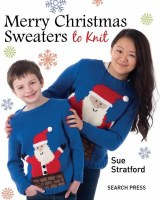 Merry Christmas Sweaters to Kn