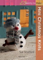 20 To Make Mini Christmas Knit