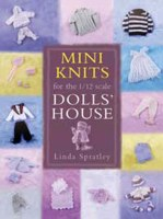 Mini Knits for Dolls House