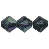 Swarovski 5mm Crystal Monta AB