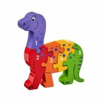 LK Jigsaw Dinosaur