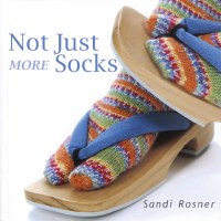 Not Just Socks More