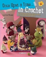Once Upon a Time .. In Crochet