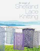 The Magic Of Shetland Lace Kni