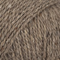 Drops Soft Tweed 05 Grizzly Be
