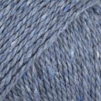 Drops Soft Tweed 10 Denim Jean