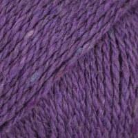 Drops Soft Tweed 15 Purple Rai