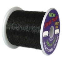 Stretch Magic Black 1mm Elasti
