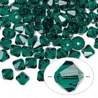Swarovski 6mm Emerald