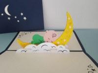 Paperbear Baby Sweet Dreams Mo