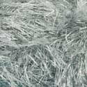 KC Tinsel Chunky 206 Silver
