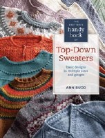 Knitters Handy Top Down Sweate
