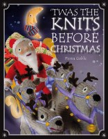 'twas the knits before Christm