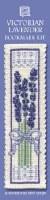 Bookmark Kit Victorian Lavende